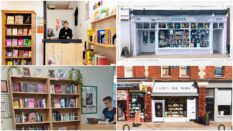 Bookshop.org is home to independent and queer bookshops across the UK.