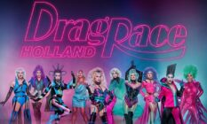 Drag Race Holland ten queens competing second series announcement