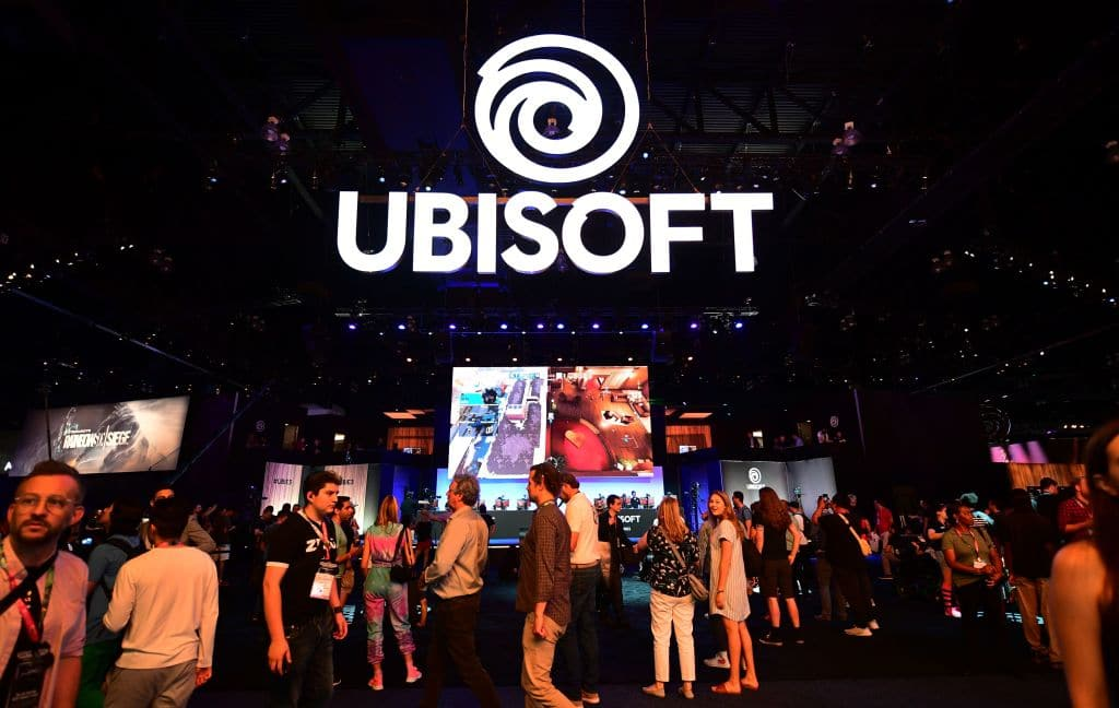Ubisoft staff write open letter condemning 'heinous acts' at Activision Blizzard