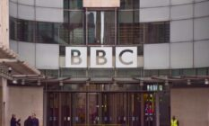 BBC accused of 'censoring' vital issues facing trans people
