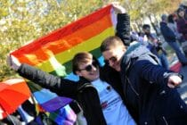 Montenegro LGBT rights same-sex civil unions partnerships marriage