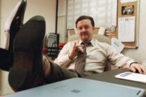 Ricky Gervais The Office