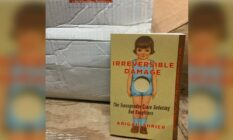 American Booksellers Association sent the anti-trans book to members on 14 July.