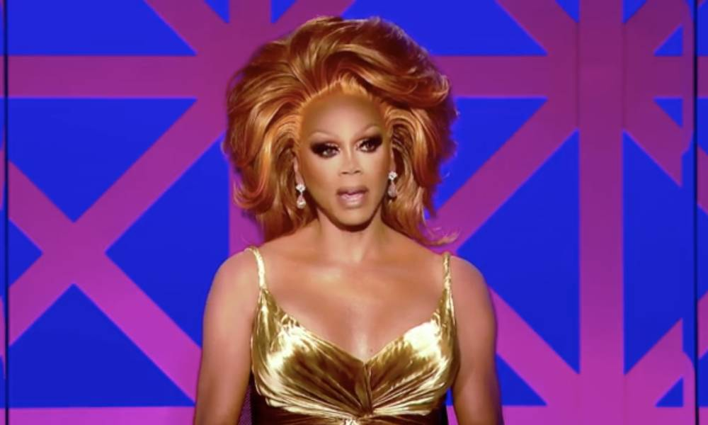 RuPaul lands major role in new Netflix series and it sounds kinda stunning