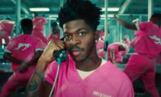 Lil Nas X Industry Baby music video