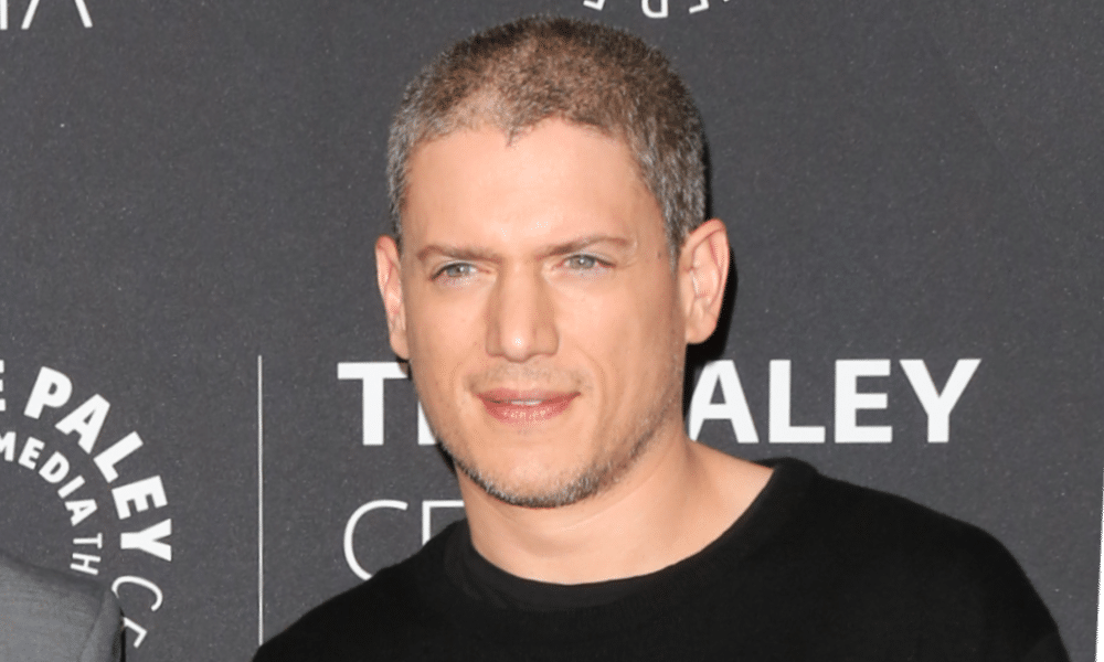 Prison Break's Wentworth Miller opens up about autism diagnosis