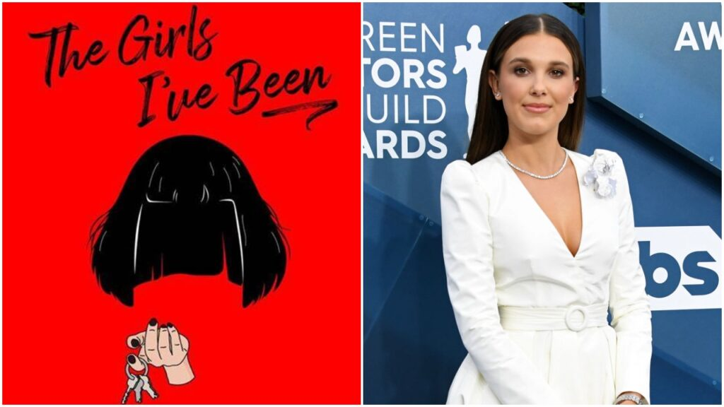 Psychological thriller The Girls I've Been is being adapted for Netflix.