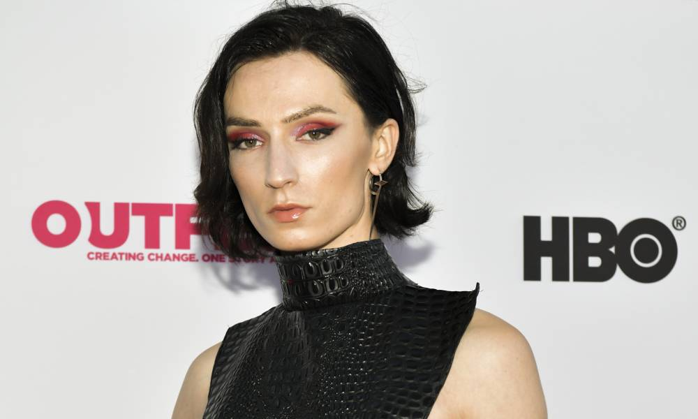 Queer as Folk reboot casts non-binary actor Jesse James Keitel
