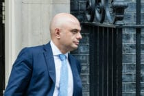 Hundreds of trans men and non-binary people have written to Sajid Javid about NHS 'failures' regarding trans healthcare.