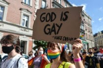 conservative christians America lgbt rights study