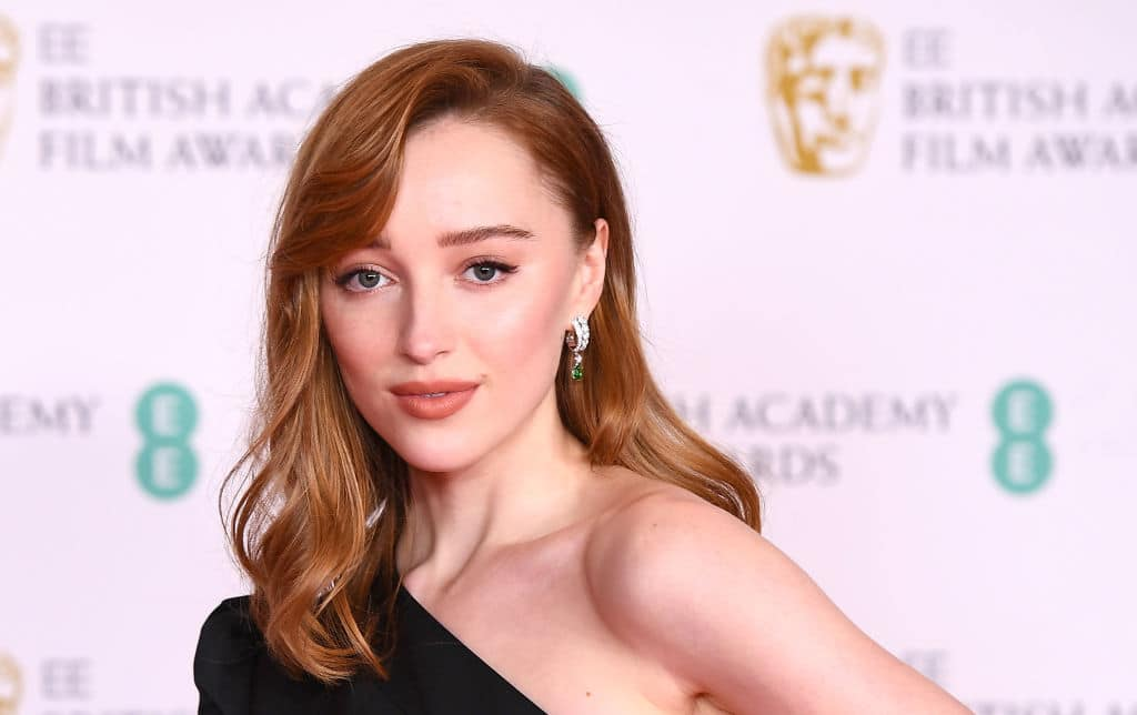Phoebe Dynevor to star in Amazon series Exciting Times.