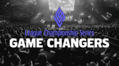 Riot Games League Championship Series Game Changers
