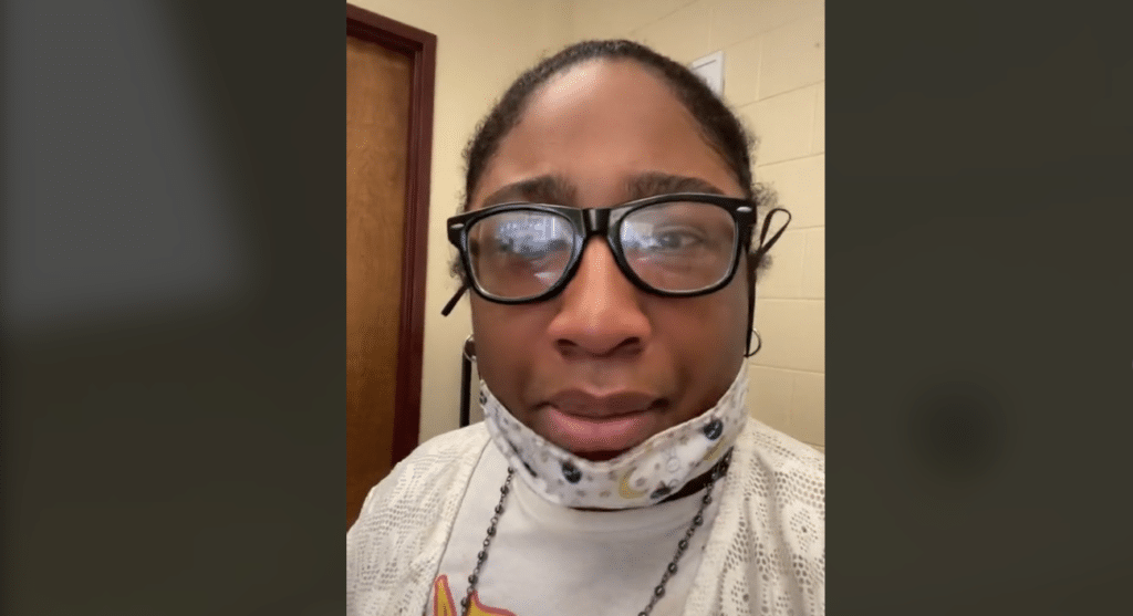 Fulton High School allegedly called the police on two Black students, one of whom stood up against transphobic bullies.