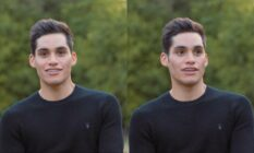 Marvin Cortes comes out bisexual instagram video