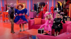 Drag Race All Stars' 'game within a game' twist finally revealed