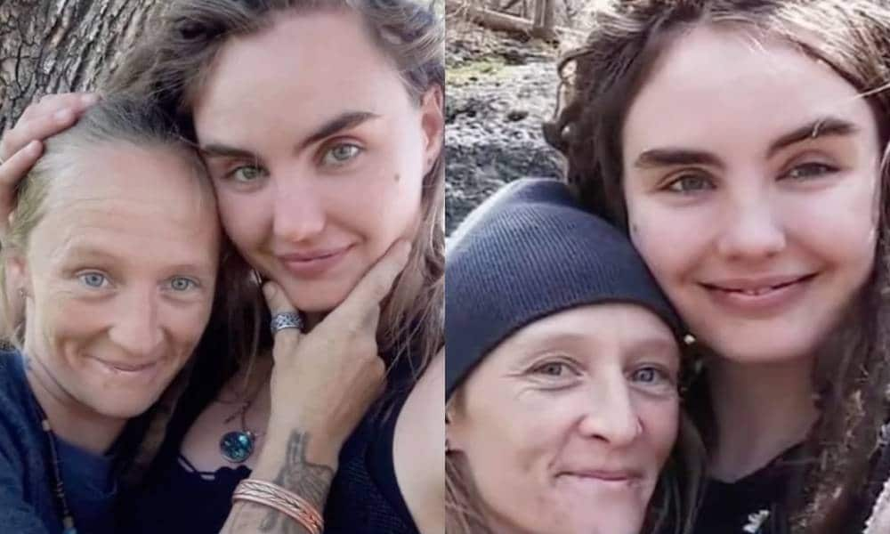 pictures of lesbian couple Crystal Michelle Turner and Kylen Carrol Schulte