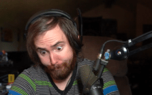 Asmongold belittles #ADayOffTwitch campaign