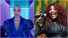 The soundtrack for Everybody's Talking About Jamie will feature songs by Chaka Khan, Todrick Hall and more.