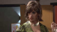 Drag Race's Jackie Cox is a guest star in new series Beyond Salem.