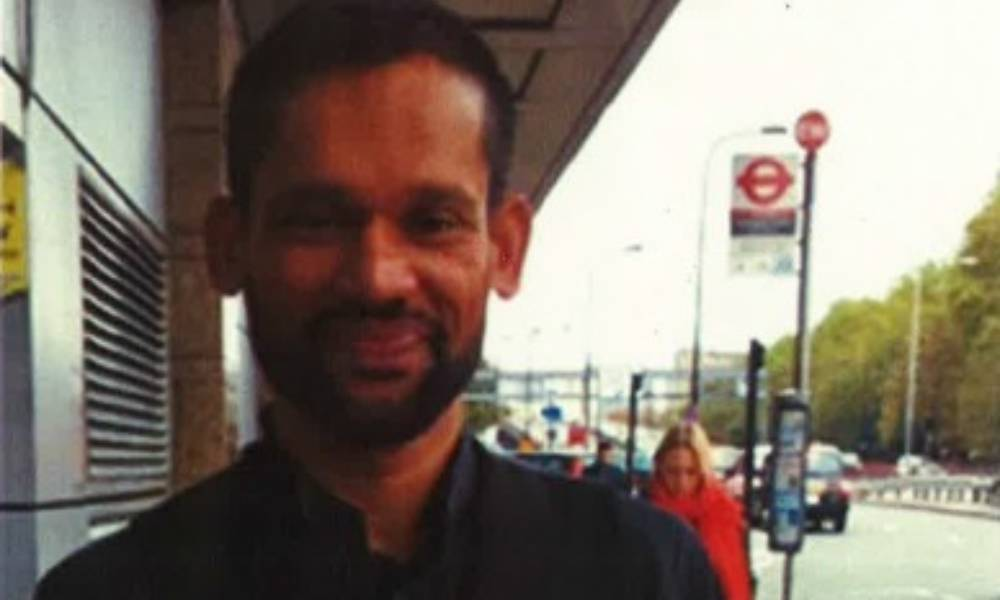 met police Ranjith Kankanamalage who was named as the victim killed in an alleged homophobic attack in london