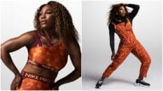 Nike and Serena Williams collection