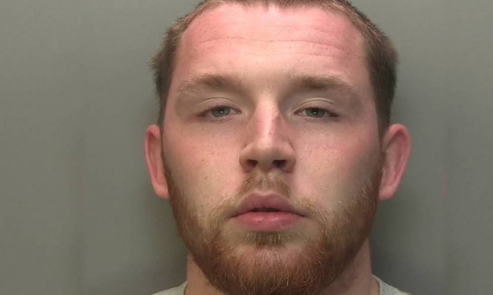 Aaron Rhoods jailed for five years for 2018 homophobic attack in Brighton