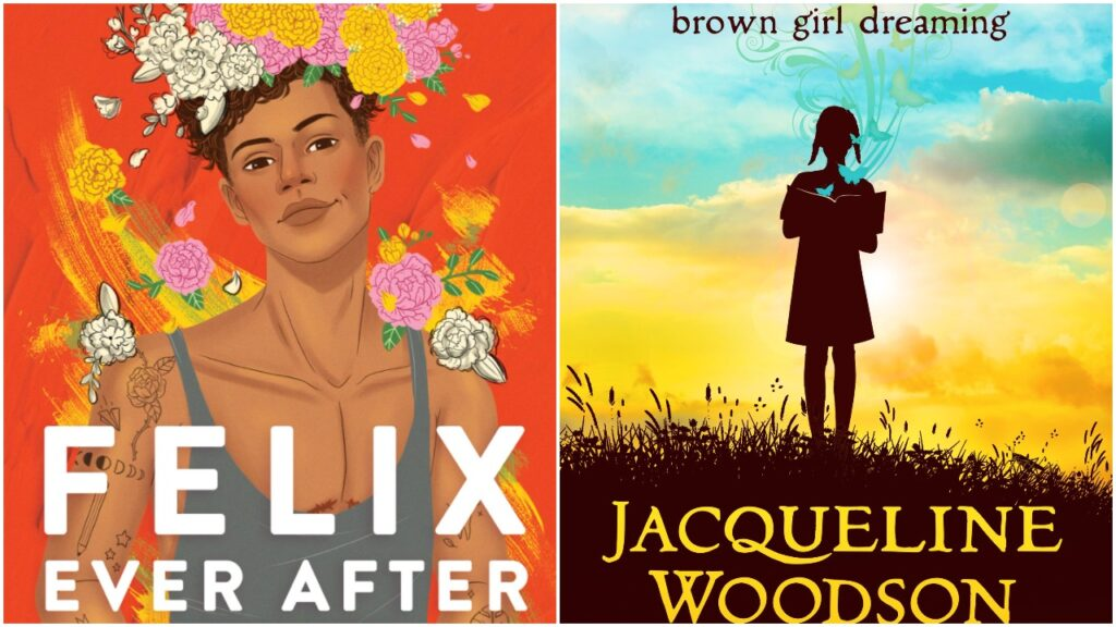17 incredible books to read during Black History Month and beyond.