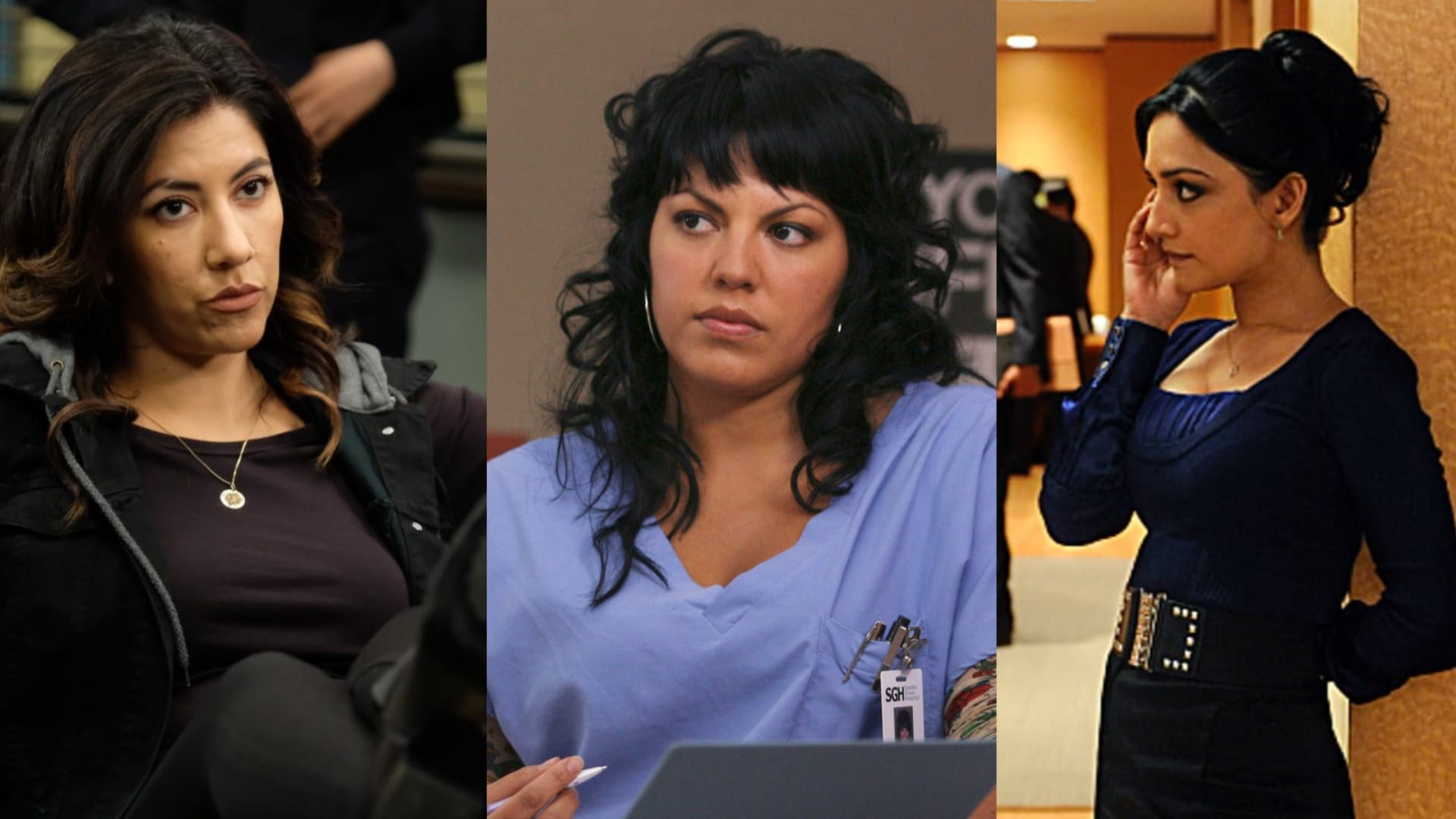8 of the greatest – and not so great – bisexual TV characters of all time
