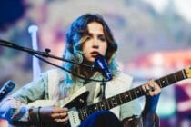 Clairo will tour UK and Europe in 2022 in support of her album Sling.