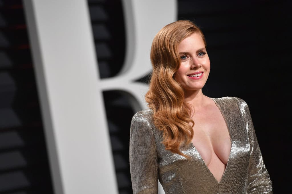 Amy Adams is heading to London's West End to star in The Glass Menagerie.