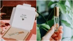 Bare & Bond are the subscription service supporting independent perfume creators.