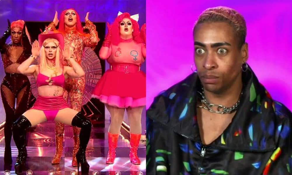 8 of the most gag-worthy and utterly addictive moments in Drag Race UK herstory