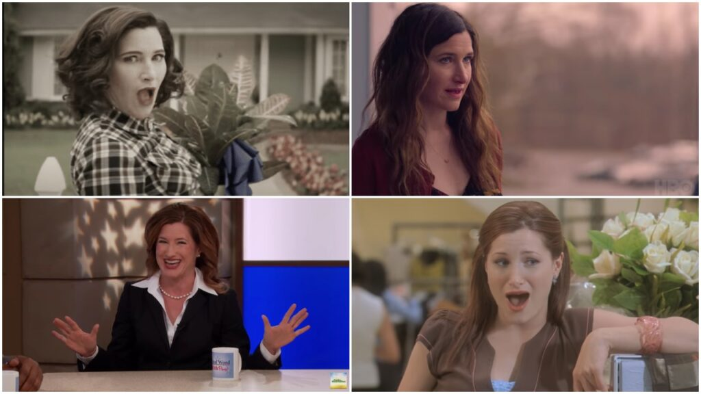 Kathryn Hahn has delivered some iconic performances throughout her career so far.