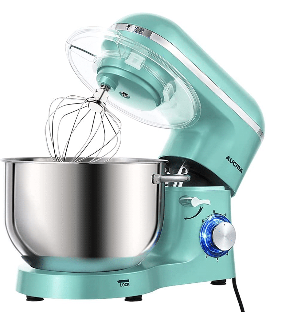 A mixing bowl for your bakes. (Amazon)