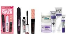 The latest Boots sale features discounts on beauty brands and winter essentials.