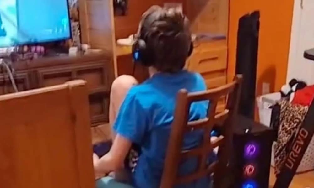 12-year-old gamer goes viral for calling out his friend's homophobia: 'That's so f****d up'