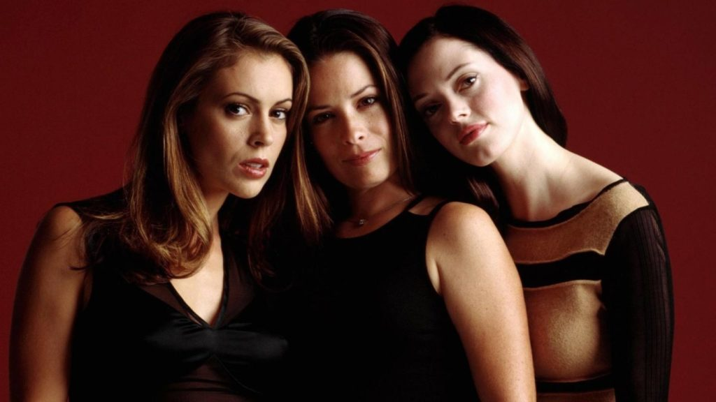 LGBT+ favourite series Charmed will join Prime Video in September.