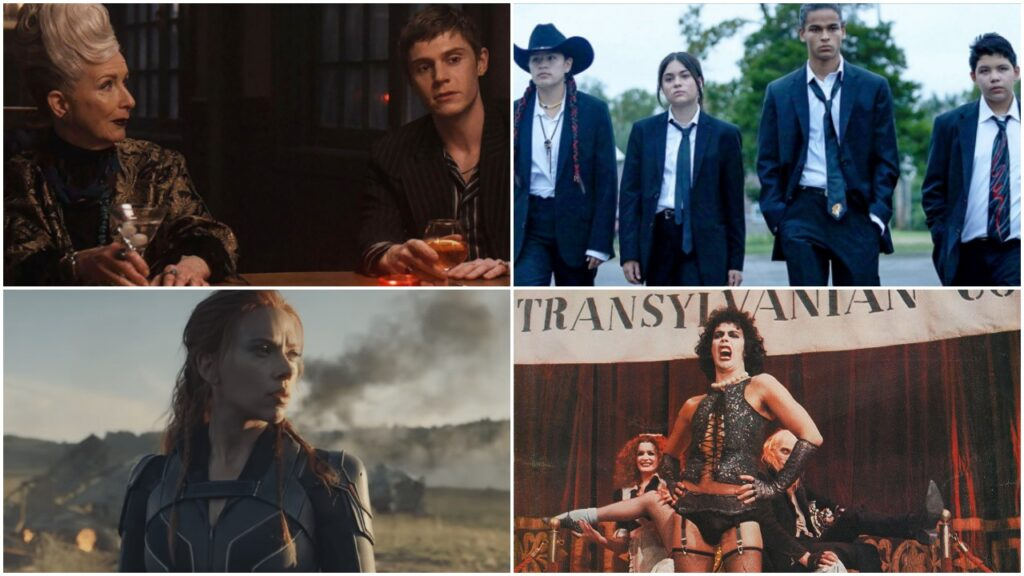 Disney Plus is adding plenty of films and TV shows in October 2021.