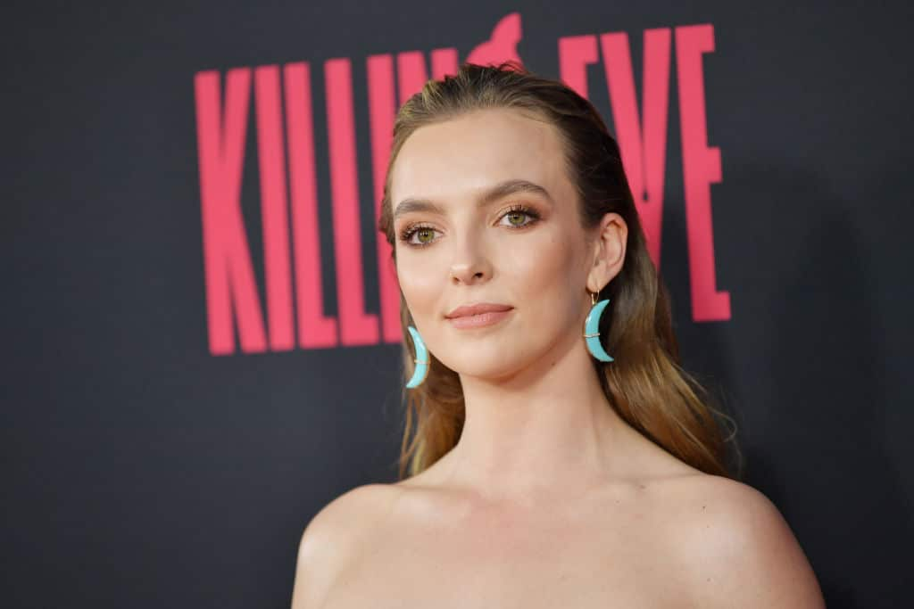 Killing Eve star Jodie Comer will make her West End debut in one-woman show, Prima Facie.
