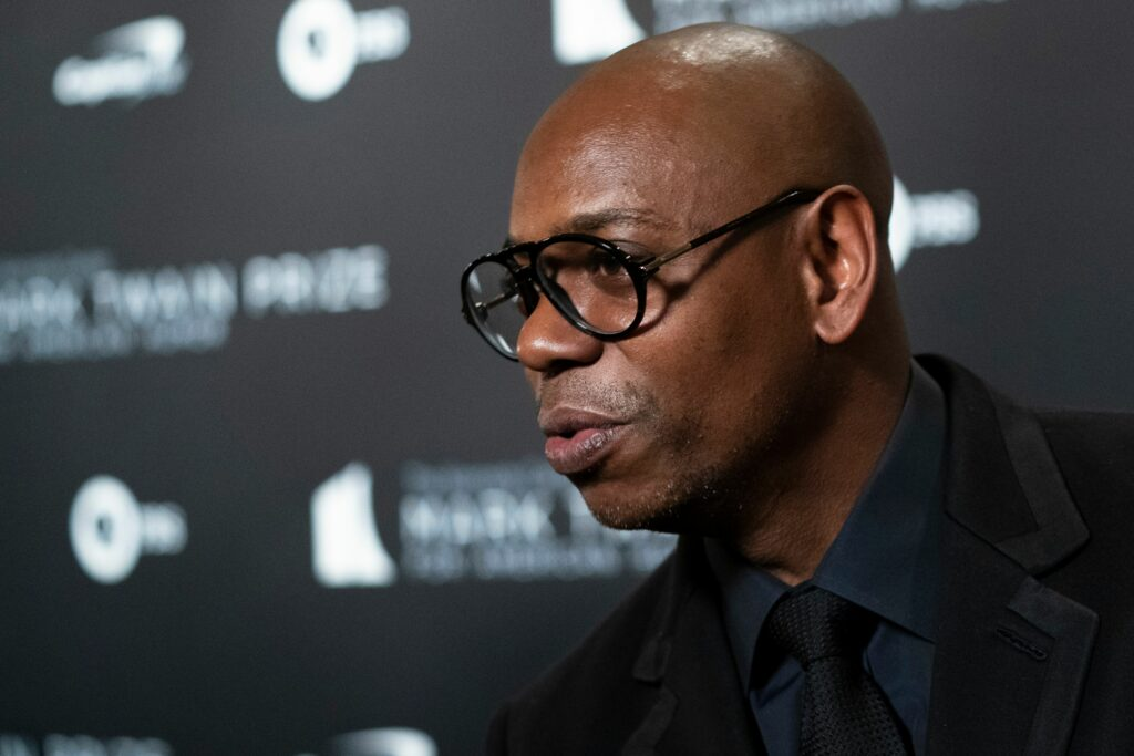 Dave Chappelle's special The Closer is still being defended by Netflix.