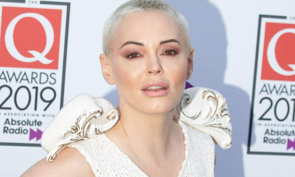 Rose McGowan slammed for 'hateful' rant telling Netflix staff: 'F**k off with your fake activism'
