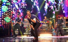 Coldplay are touring the globe in 2022 and tickets go on sale very soon.