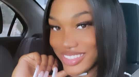 Black trans woman Kiér Laprí Kartier was the 38th trans person violently killed in the US in 2021.