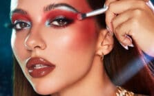Jade Thirlwall is teaming up with Beauty Bay on a limited edition eye shadow palette.
