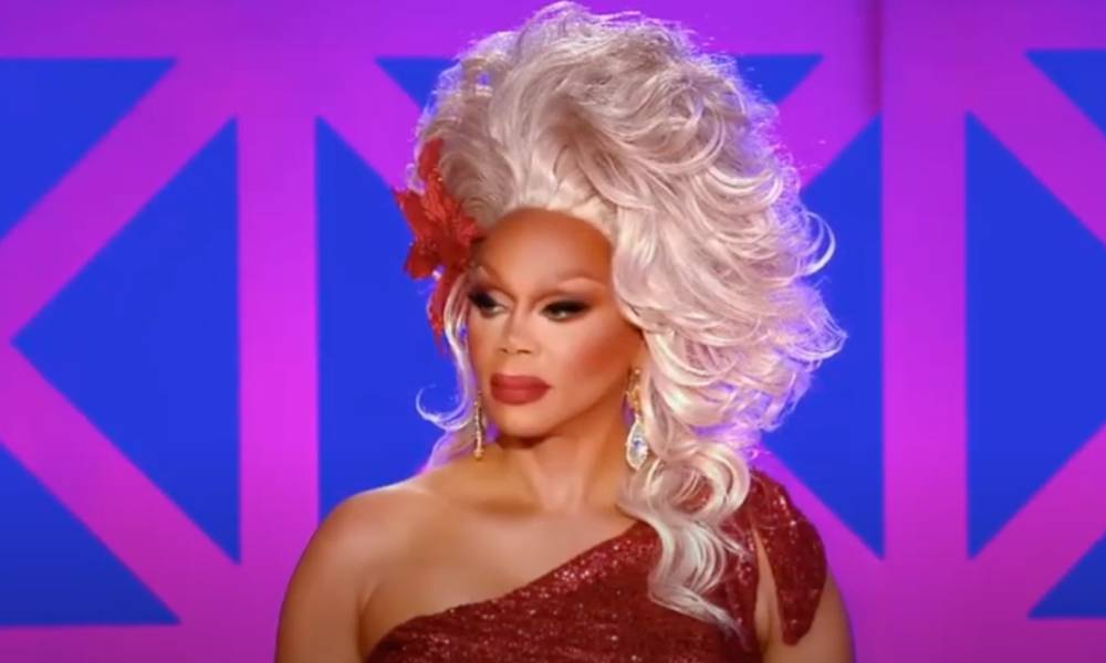 Ru savages Drag Race UK queens after abysmal challenge: 'Y'all are playing it safe'