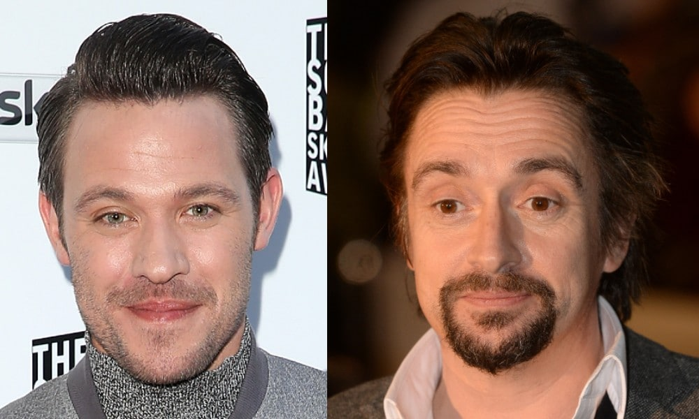 Will Young slams Top Gear 'homophobia', says Richard Hammond is 'the worst'