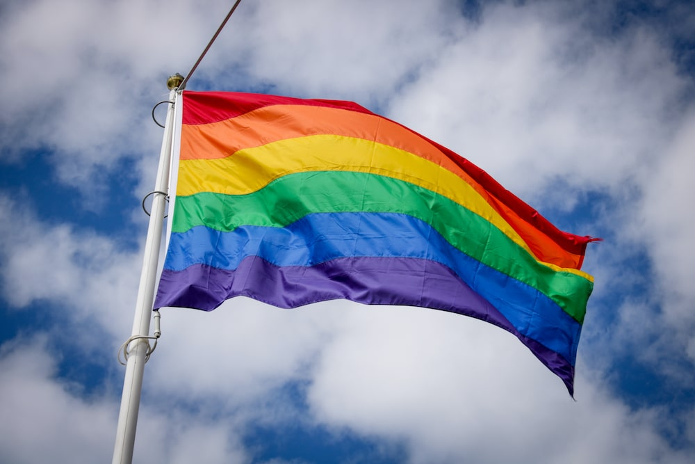 Students defecated on teacher's Pride flag. The school responded in the worst way